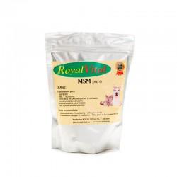 MSM 300 gramos